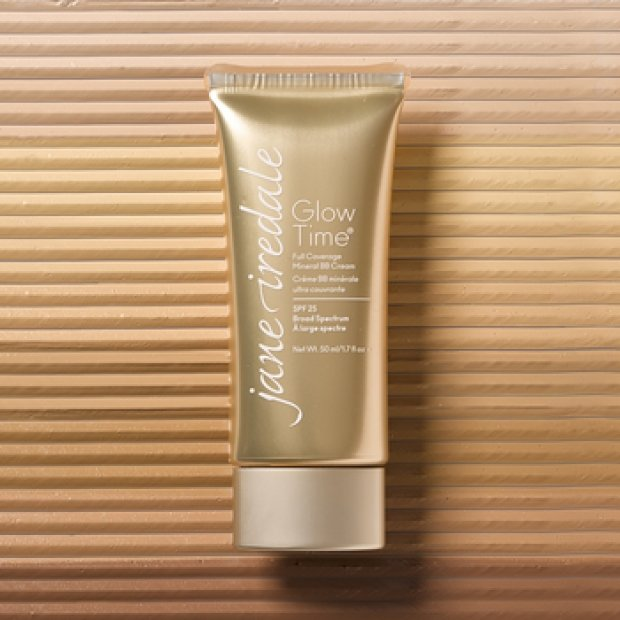 GLOW TIME FULL COVERAGE MINERAL BB CREAM  - € 50,00