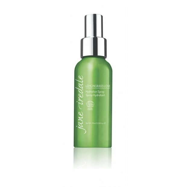 LEMONGRASS LOVE HYDRATION SPRAY  - € 32,00