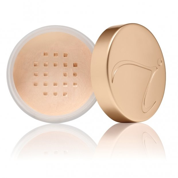AMAZING MATTE LOOSE FINISH POWDER - € 42,00